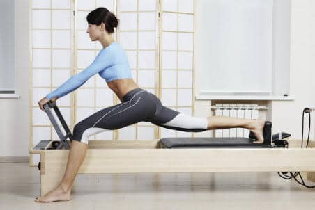 Pilates West Los Angeles