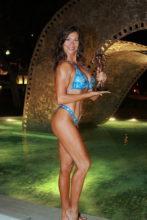 Diana Masters Figure NPC