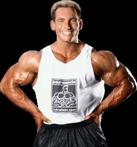 Venice CA personal trainer Jason Kozma