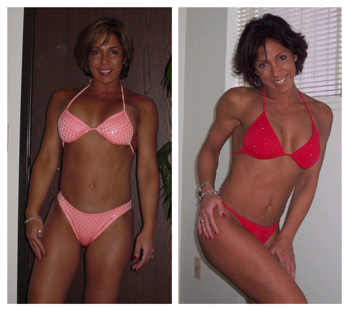 online personal training results