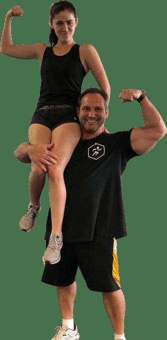 Isabelle Fuhrman trainer