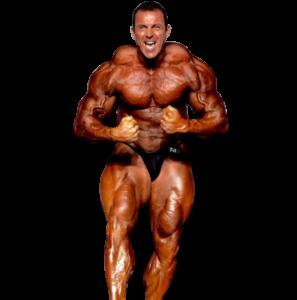 bodybuilding personal trainer West Los Angeles